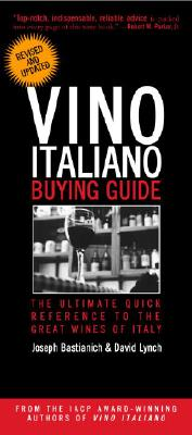 Vino Italiano Buying Guide Cover