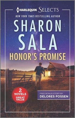 Honor's Promise and Dade Cover Image
