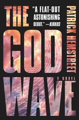 The God Wave Cover Image