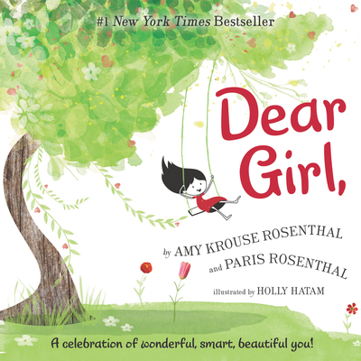 Dear Girl, Cover Image