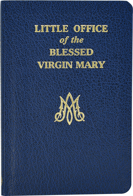 Little Office of the Blessed Virgin Mary Cover Image