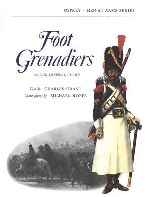 Foot Grenadiers Cover