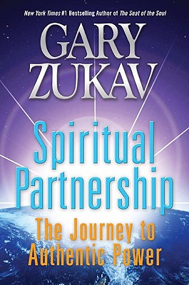 Spiritual Partnership: The Journey to Authentic Power Cover Image