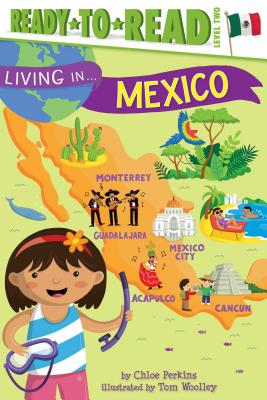 Living in . . . Mexico (Living in...) Cover Image