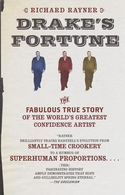 Drake's Fortune Cover