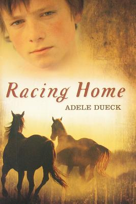 Racing Home Cover