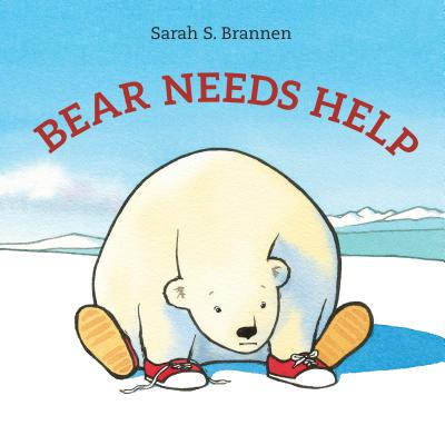 Bear Needs Help Cover Image