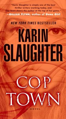 Cop TownKarin Slaughter