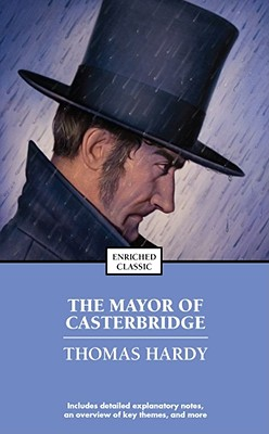 The Mayor of Casterbridge Cover