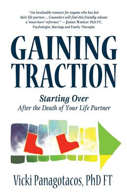 Gaining Traction: Starting Over After the Death of Your Life Partner Cover Image