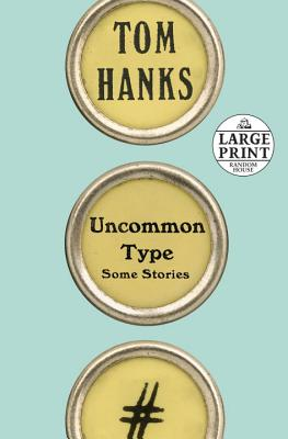 Cover for Uncommon Type