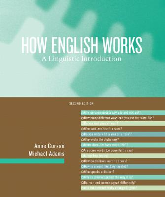 How English Works Cover
