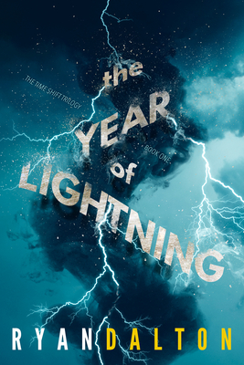 Year of Lightning (Time Shift Trilogy) Cover Image