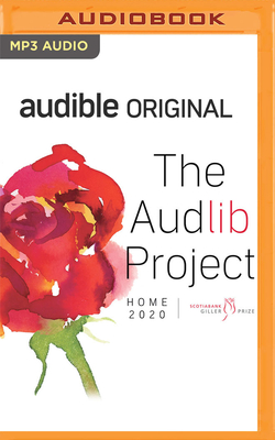 The Audlib Project: Home 2020 Cover Image