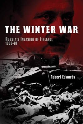 Cover for The Winter War