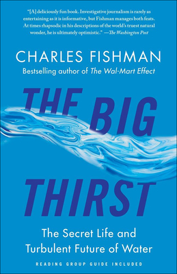 The Big Thirst Cover Image