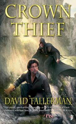 Crown Thief Cover