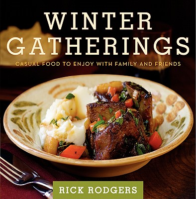 Winter Gatherings Cover