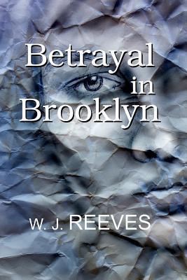 Betrayal in Brooklyn Cover