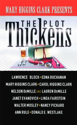 Plot Thickens Cover