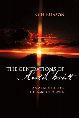 The Generations of Antichrist Cover