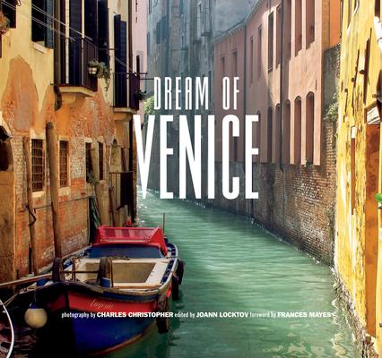 Dream of Venice Cover