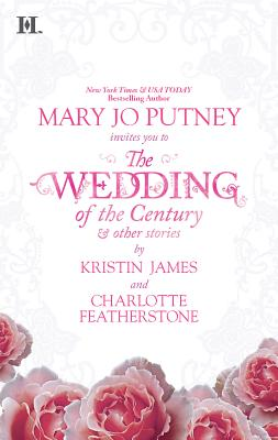 The Wedding of the Century Cover