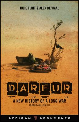 Darfur: A New History of a Long War Cover Image