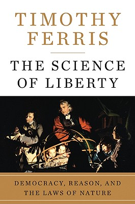 The Science of Liberty Cover
