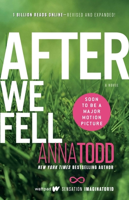 After We Fell (The After Series #3) Cover Image
