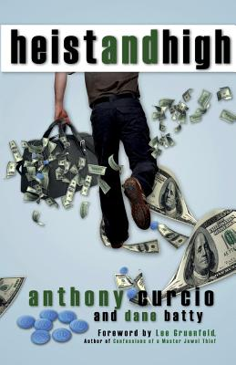 Cover for Heist and High