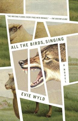 All the Birds, Singing: A Novel Cover Image