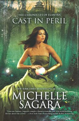 Cast in Peril Cover