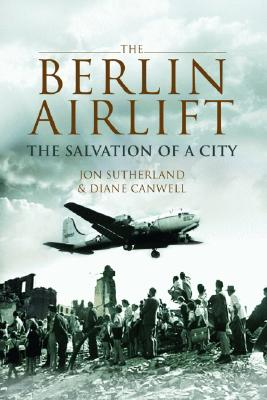 The Berlin Airlift Cover