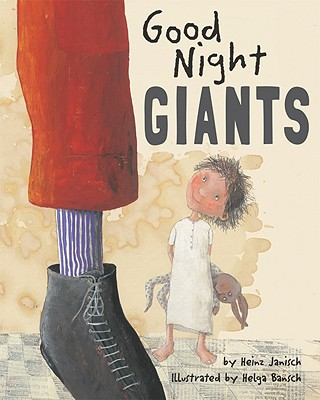 Good Night Giants Cover