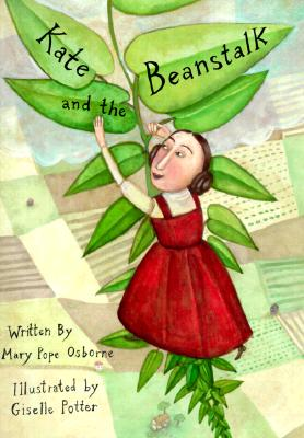 Kate and the Beanstalk Cover
