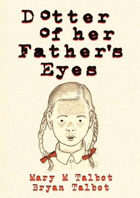 Dotter of Her Father's Eyes Cover