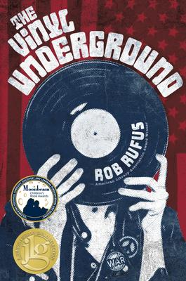 The Vinyl Underground Cover Image