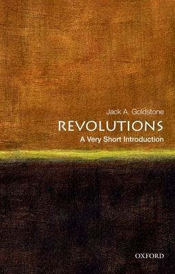Revolutions (Very Short Introductions) Cover Image