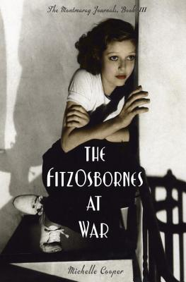 The FitzOsbornes at War Cover