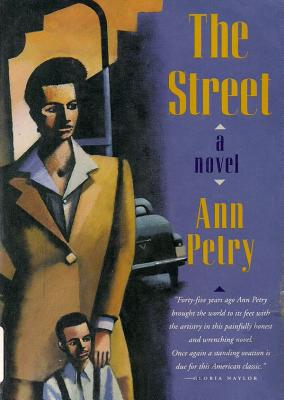The Street Cover Image