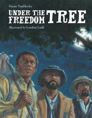 Under the Freedom Tree Cover