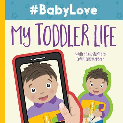 Cover for #BabyLove