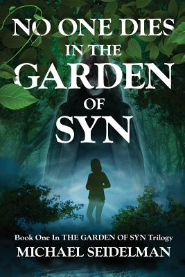No One Dies in the Garden of Syn Cover