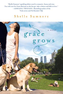 Grace Grows Cover