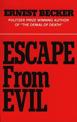 Escape from Evil Cover Image