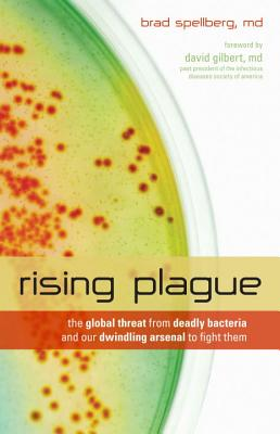 Rising Plague Cover