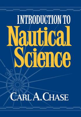 Introduction to Nautical Science Cover Image