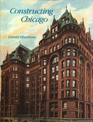 Constructing Chicago Cover