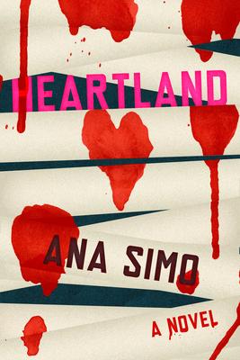 Cover for Heartland